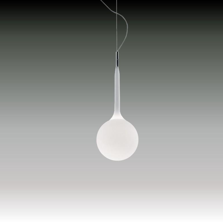 Bianco Artemide Castore Lampada da Sospensione 14