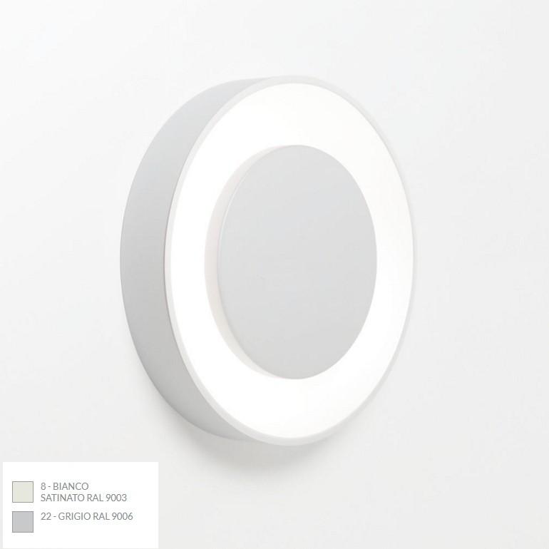 BIFFI LUCE Ring   soffitto-parete 420