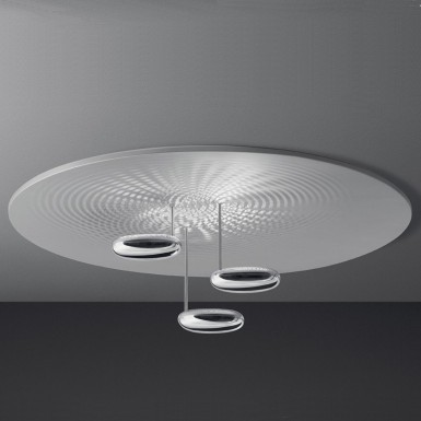 ARTEMIDE Droplet  Led soffitto
