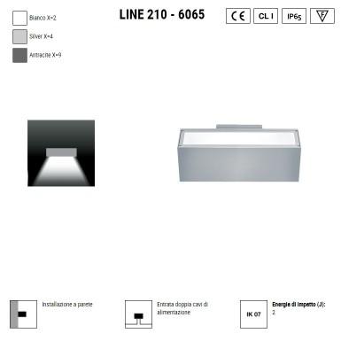 BOLUCE Line 210 6065