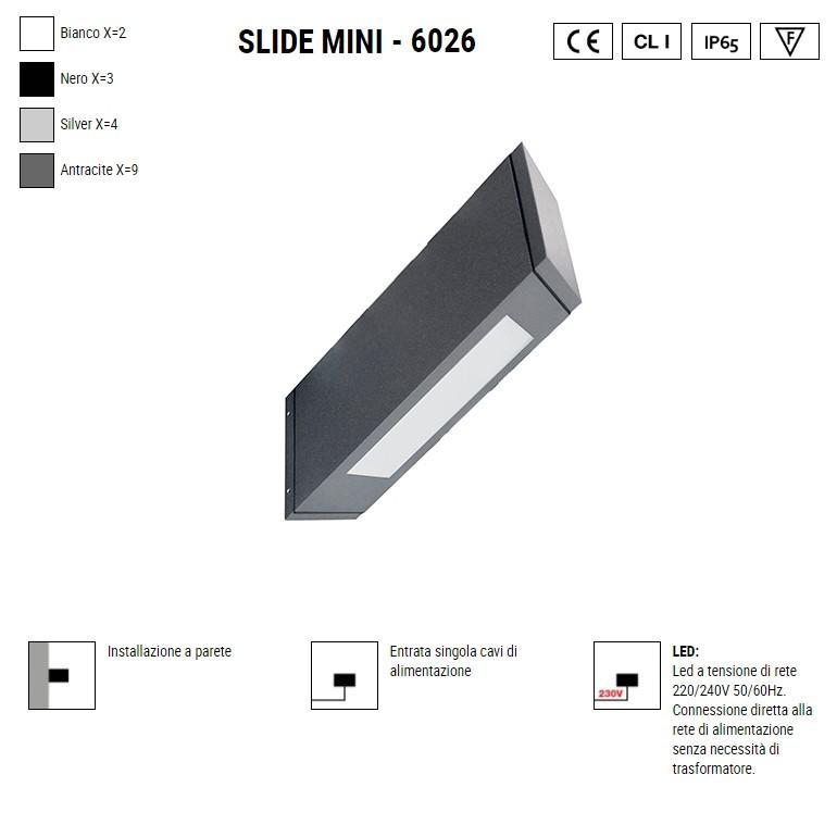 BOLUCE Slide Mini