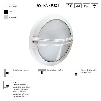 BOLUCE Astra 9321