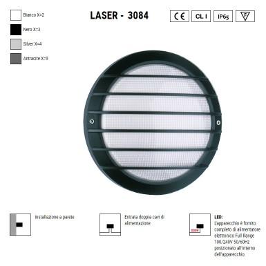 BOLUCE Laser 3084