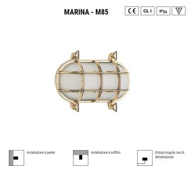 BOLUCE Marina M85