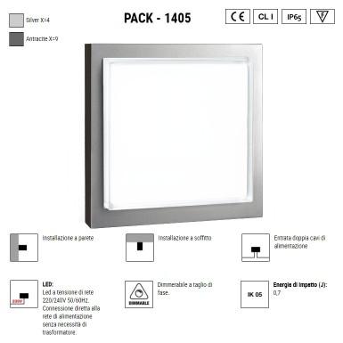 BOLUCE Pack 1405