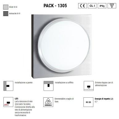 BOLUCE Pack 1305