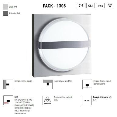 BOLUCE Pack 1308