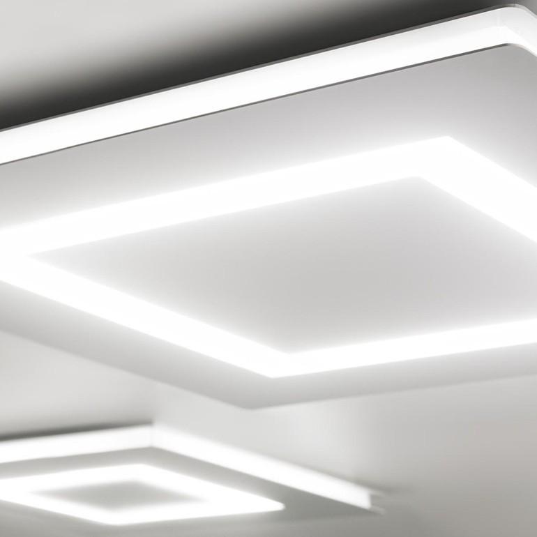 PANZERI Flat 51 parete-soffitto