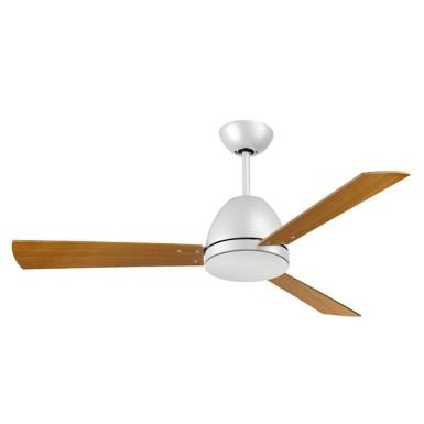 Ventilatore-da-soffitto-Led-con-pale-legno
