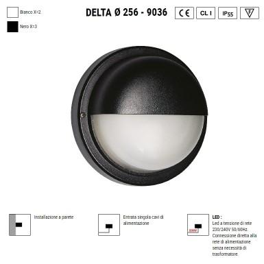 BOLUCE Delta 9036