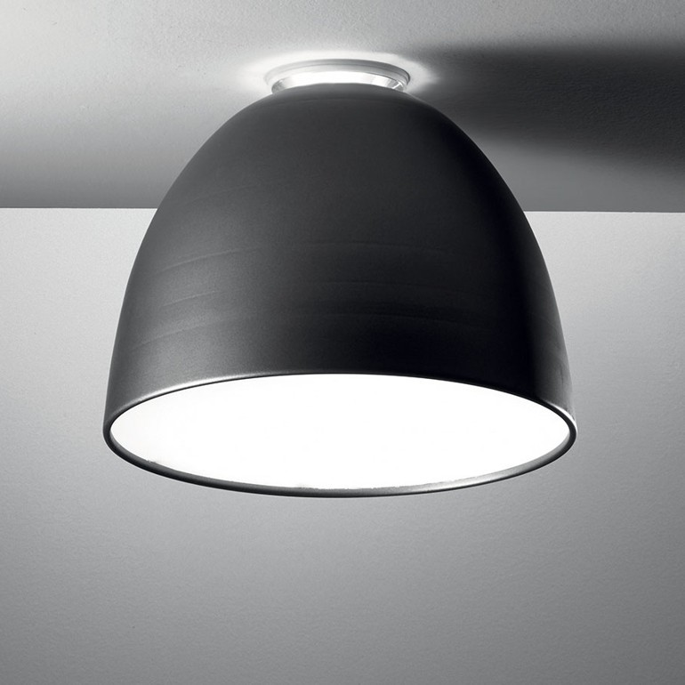 ARTEMIDE Nur Mini  Led soffitto