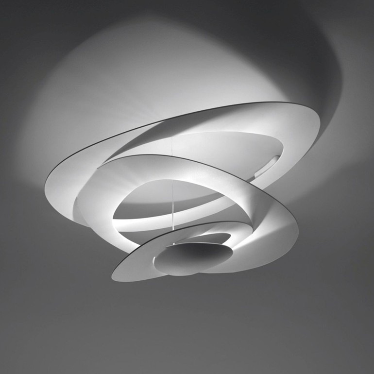 ARTEMIDE Pirce  Mini Led soffitto