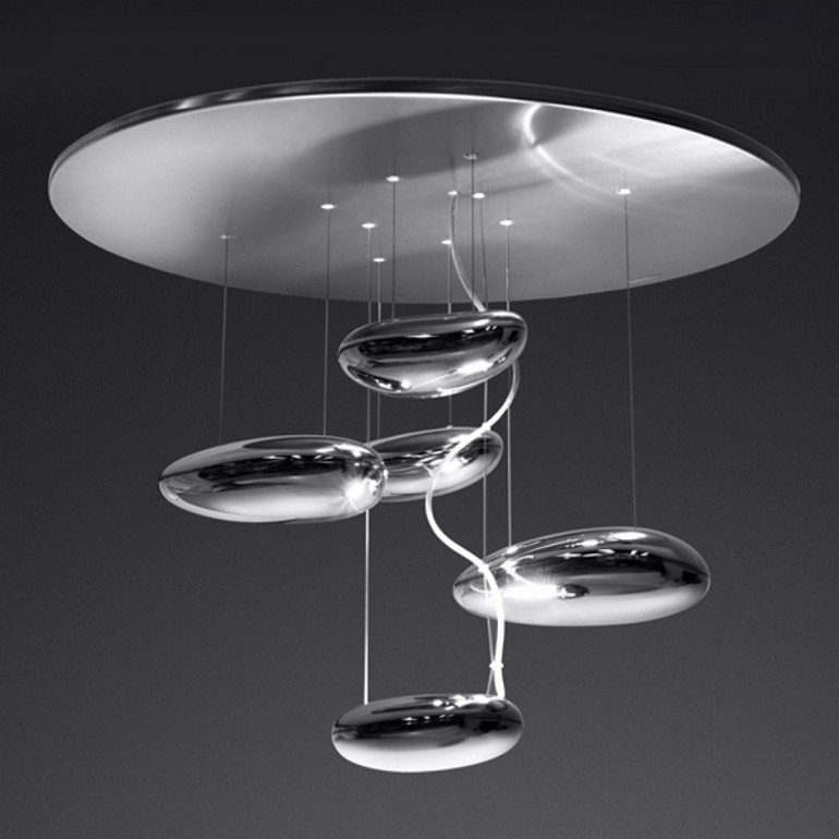 ARTEMIDE Mercury   Mini  soffitto