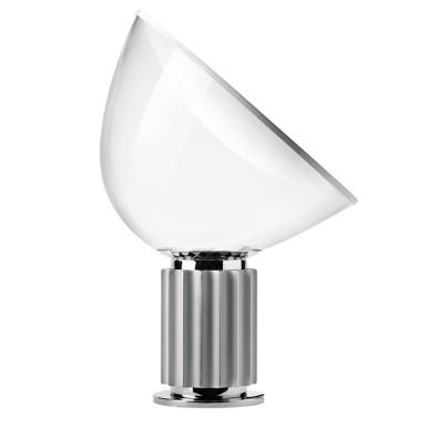 Taccia-Led-argento-Flos