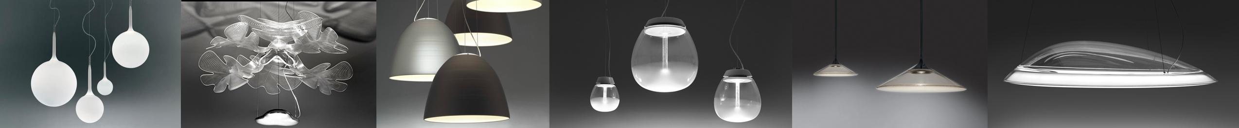 LAMPADE-SOSPENSIONE-ARTEMIDE